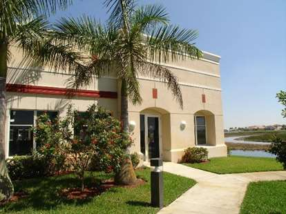 Virtual Offices in Florida - Pembroke Executive Center #1743