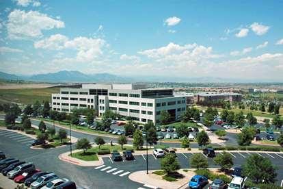 Virtual Offices in Colorado - Broomfield Executive Suites #1748