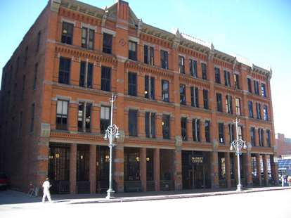 Virtual Offices in Colorado - Denver Office Suites #1750