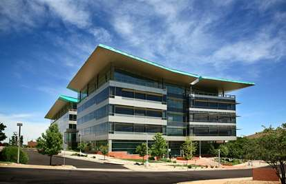 Virtual Offices in Colorado - Golden Business Center #1752