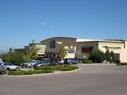 Virtual Offices in Colorado - Lone Tree Business Center #1755