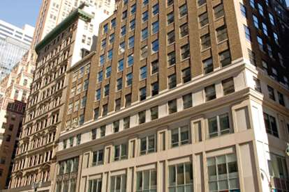 Virtual Offices in New York - Fifth Avenue Office Center #1765