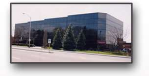 Virtual Offices in Ontario - Don Mills Executive Suites #1767