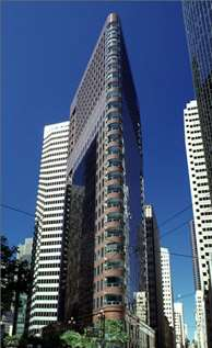 Virtual Offices in California - San Francisco Office Center #1789