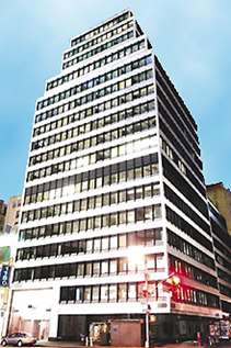 Virtual Offices in New York - Corporate Office Suites #1796