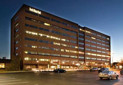 Virtual Offices in Minnesota - Park Executive Suites #1804