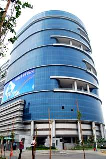 Virtual Offices in India - DLF Building #1817