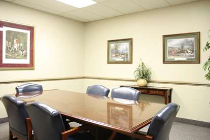 Virtual Offices in Tennessee - Knoxville Executive Suites #1832