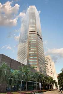 Virtual Offices in Singapore - Six Battery Road #1838