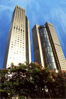 Virtual Offices in Taiwan - Far Eastern Plaza #1846
