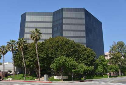 Virtual Offices in California - Santa Monica Office Suites #1847