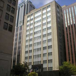Virtual Offices in Indiana - Market Street Executive Center #1848
