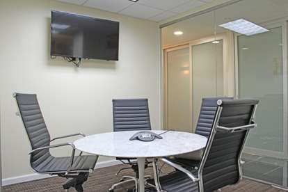 Conference Room C - Small Meeting Room