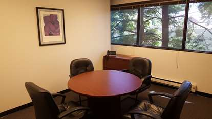 Roundtable Conference Room