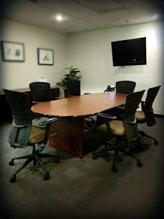 Front Conference Room
