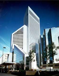Virtual Offices in Alberta - Calgary Business Center #1858