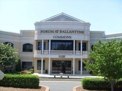 Virtual Offices in North Carolina - Elm Lane Executive Center #1861
