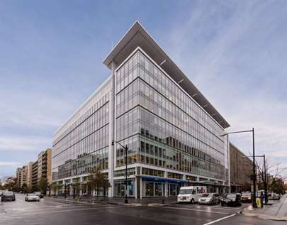 Virtual Offices in District of Columbia - L Street Business Center #1863