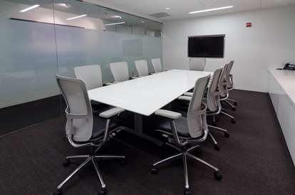 downtown conference room D