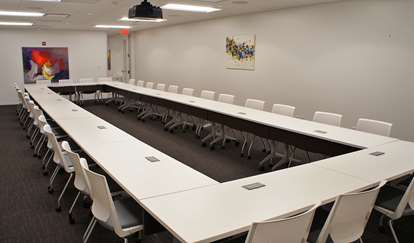 downtown training room alt setup