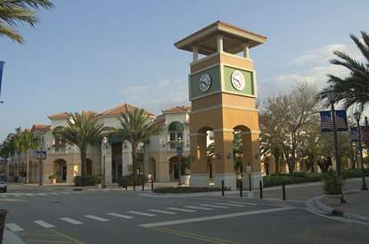 Virtual Offices in Florida - Executive Suites at Weston Town Center #1872