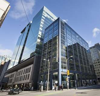 Virtual Offices in Ontario - Laurier Avenue Executive Suites #1875