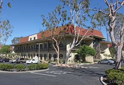 Virtual Offices in California - Torrance Executive Suites II #1885