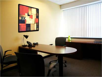 Virtual Offices in Massachusetts - Beverly Executive Suites #1893