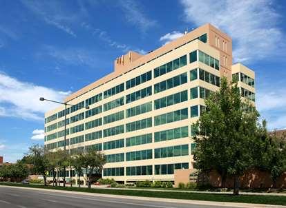 Virtual Offices in Colorado - Cherry Creek Executive Suites #1901