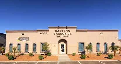 Virtual Offices in Nevada - Eastern Avenue Executive Suites #1904