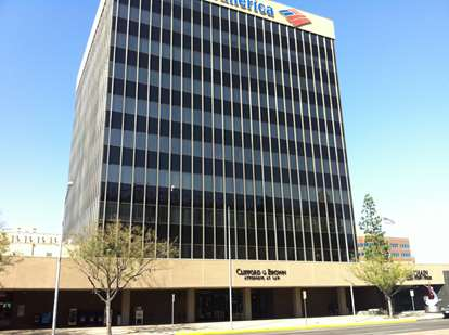Virtual Offices in California - Bakersfield Center #1910