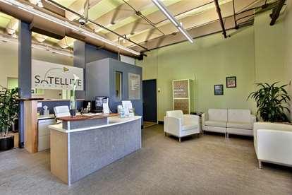 Virtual Offices in California - Los Gatos Corporate Center #1916
