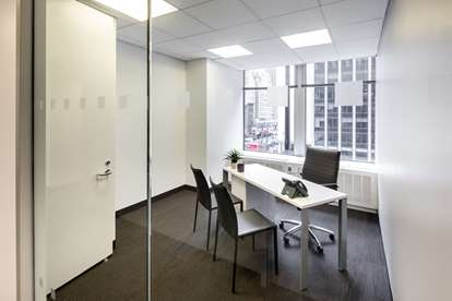 Reserve Virtual Offices At 1345 Avenue Of The Americas In