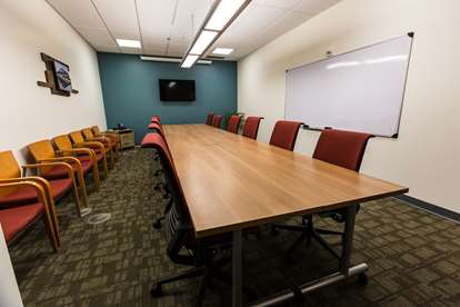 17 Belmar Conf Rm 3 with TV Screen