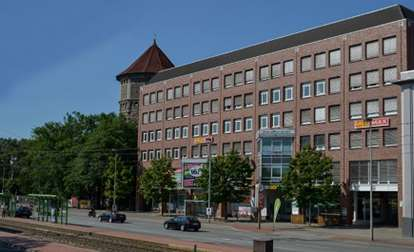 Virtual Offices in Germany - Hannover Nord Business Center #2006