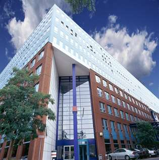 Virtual Offices in Germany - Berlin Business Center #2009
