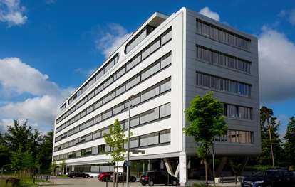 Virtual Offices in Germany - Darmstadt Europaviertel Business Center #2022