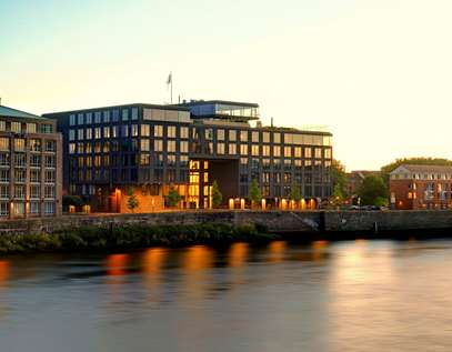 Virtual Offices in Germany - Bremen Teerhof Business Center #2024
