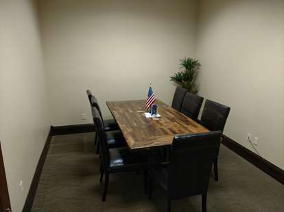 Subway Conference Room (3)