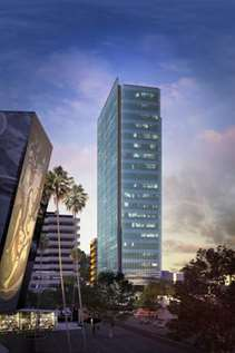 Virtual Offices in Mexico - Vistral Insurgentes Business Center #2028