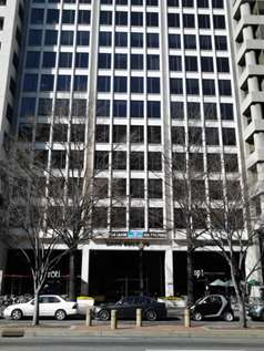 Virtual Offices in District of Columbia - K Street Executive Offices #2036