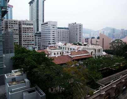 Virtual Offices in Hong Kong - Tsim Sha Tsui Executive Center #2038
