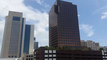 Virtual Offices in Florida - Ft. Lauderdale Executive Suites #2047