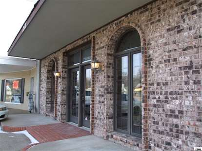 Virtual Offices in Kansas - 17th Street Office Suites #2059