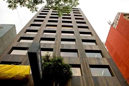 Virtual Offices in Mexico - Insurgentes Sur Executive Suites #2064