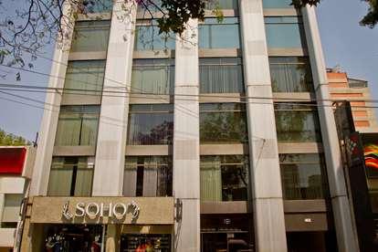 Virtual Offices in Mexico - Presidente Masaryk Executive Offices #2065