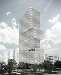 Virtual Offices in Mexico - Avenida Americas Executive Offices #2069