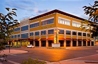 Virtual Offices in Utah - Center Drive Executive Offices #2080