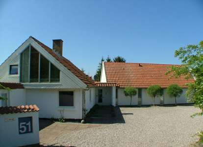 Virtual Offices in Denmark - Norrevej Office Center #2085