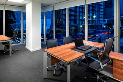 Virtual Offices in Florida - 2nd Avenue Executive Suites #2086